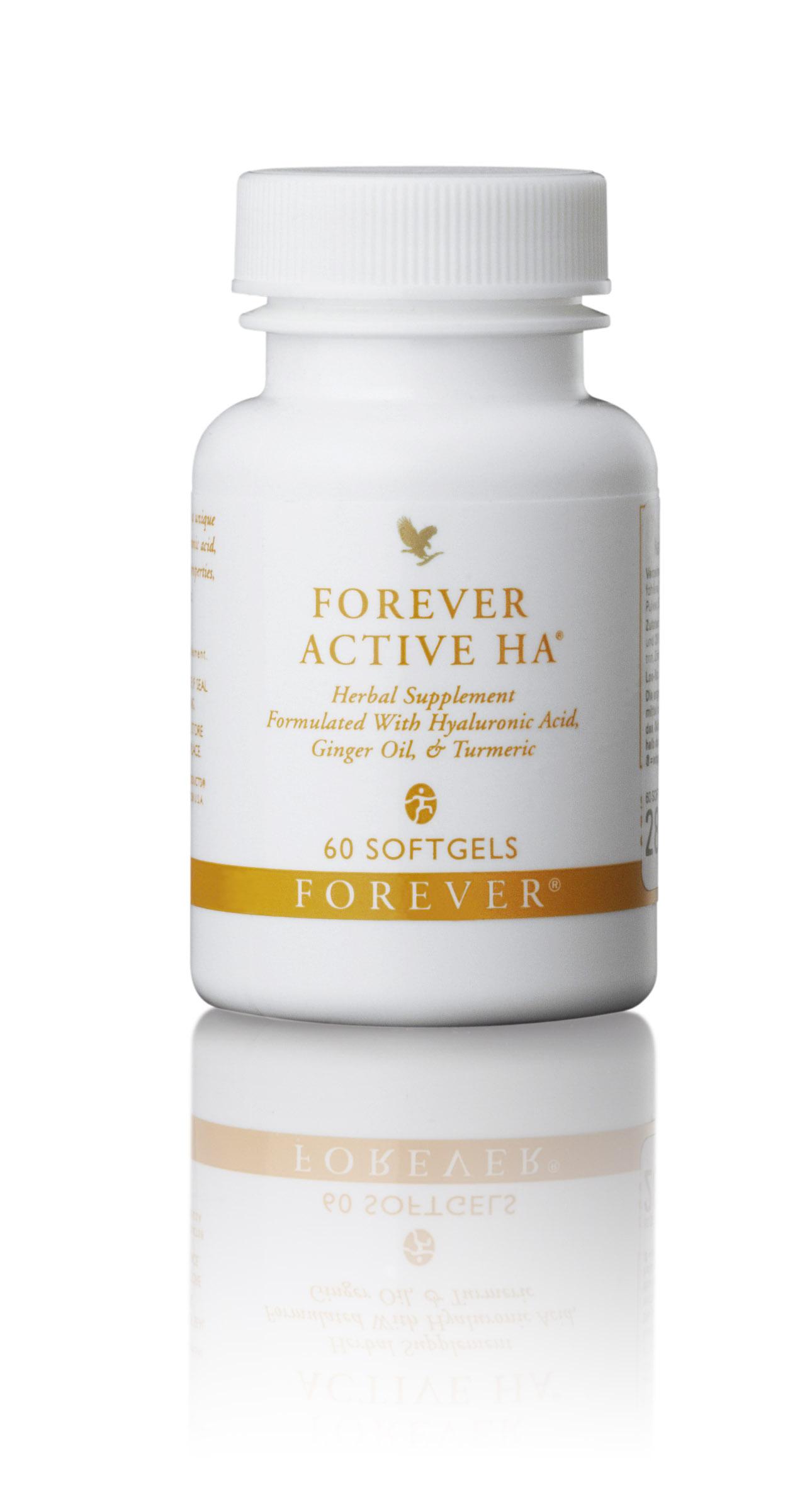 Forever Active Ha Nebenwirkungen